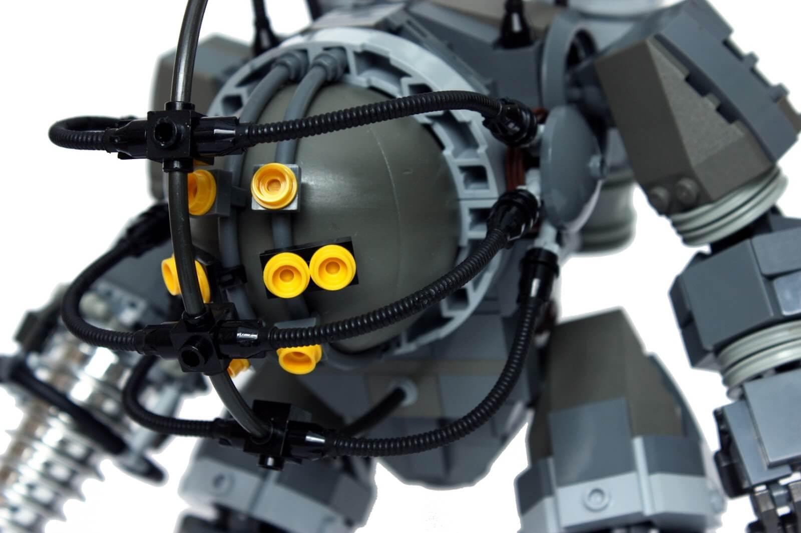 GR Picks: Pokemon Pixels, LEGO BioShock, Clay Mega Man, Halo 4 Typography