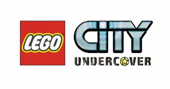 'Lego City: Undercover' Preview