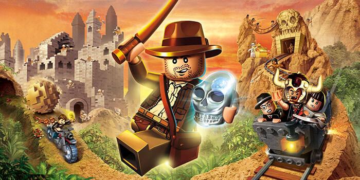 'LEGO Indiana Jones 2' Review