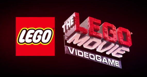 'LEGO Movie' Video Game Announced; Coming February 2014
