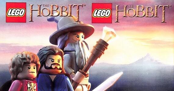 LEGO The Hobbit?