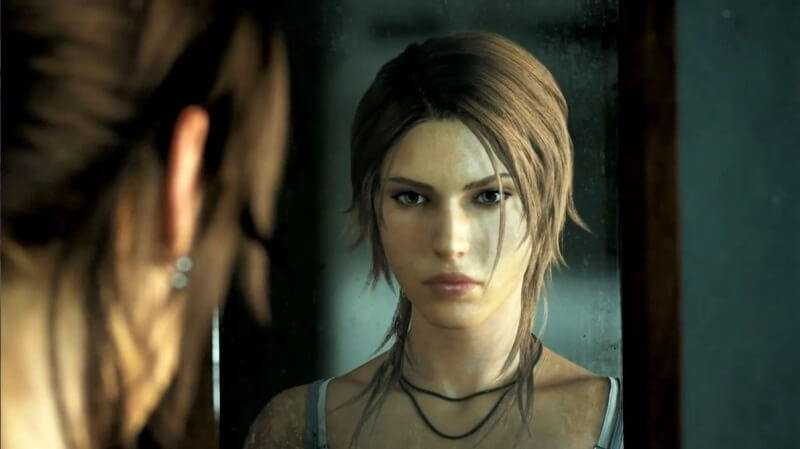 Tomb Raider (Spike VGAs)