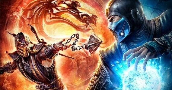 Mortal Kombat Patch Fixes Online Play