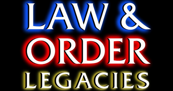 'Law & Order: Legacies' Review