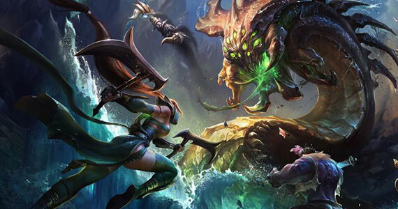 Weekly News: League of Legends Player Count, Galactic Starfighter, PvZ & More!