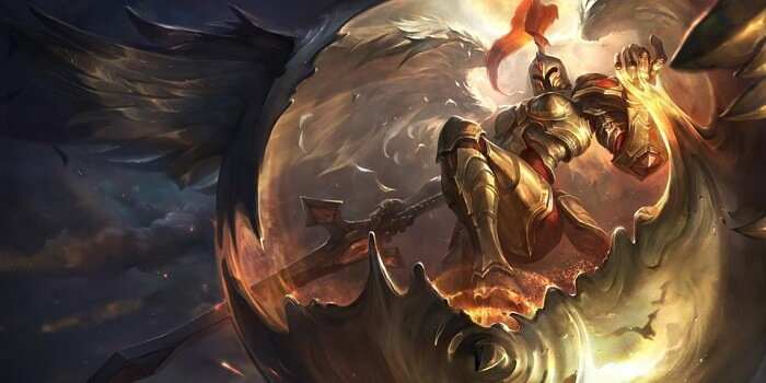 'League of Legends' Takes Aim At Verbal Harassment