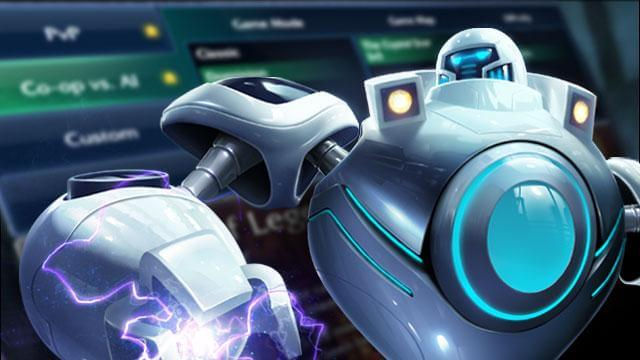 League of Legends Gets New Onboarding Mode