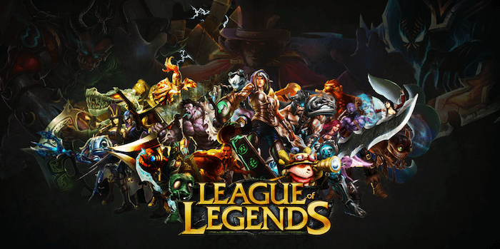 'League of Legends' Pushes Negative Players Out of Ranked Matches