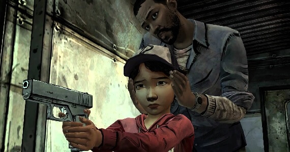 Telltale Games Teases 'The Walking Dead' Season 2 Reveal With Clementine's Hat