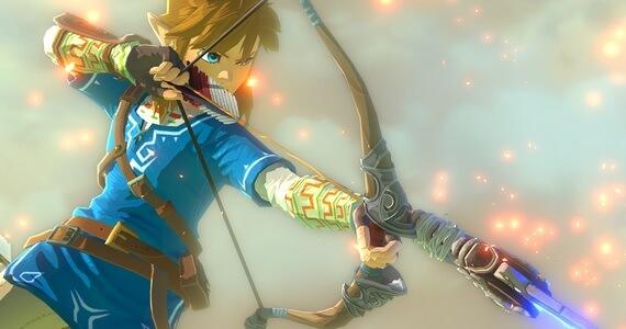 New 'Legend of Zelda' Hero Definitely is Link [Updated]