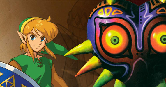 Nintendo Deciding Between Remaking 'Majora's Mask' or 'A Link to the Past'
