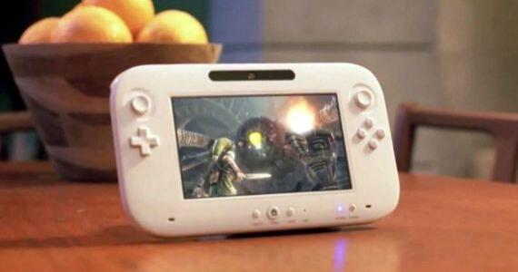 Nintendo Running 'Different Experiments' for 'The Legend of Zelda' Wii U