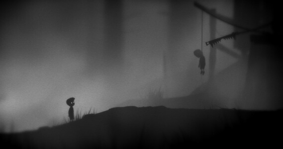 Limbo PS3 and PC release information