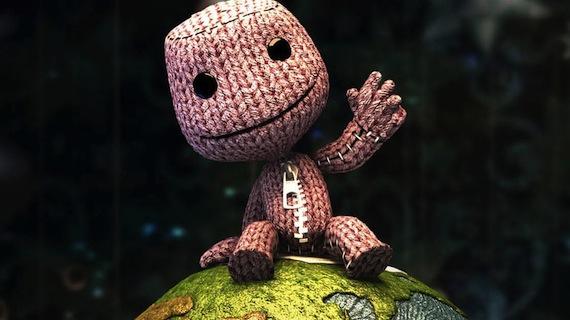 LittleBigPlanet 3 On PS4?