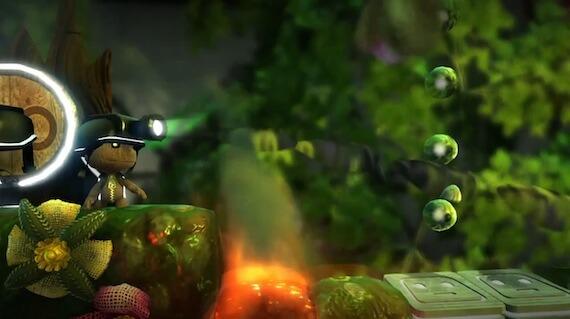 LittleBigPlanet 2 Review - Creatinator