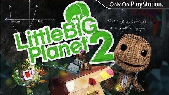 'LittleBigPlanet 2' Review