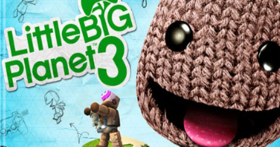 Rumor Patrol: Sumo Digital Developing 'LittleBigPlanet 3'