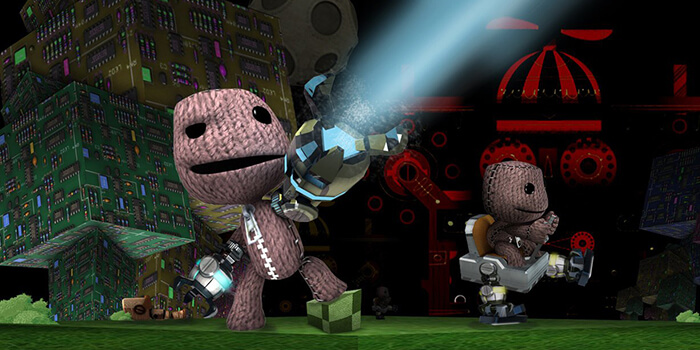 New 'LittleBigPlanet 3' Dev Diary Takes Fans Behind the Scenes