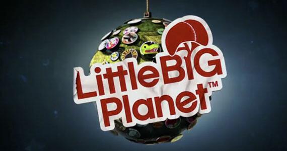 LittleBigPlanet Vita logo