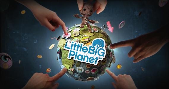 LittleBigPlanet Vita Preview