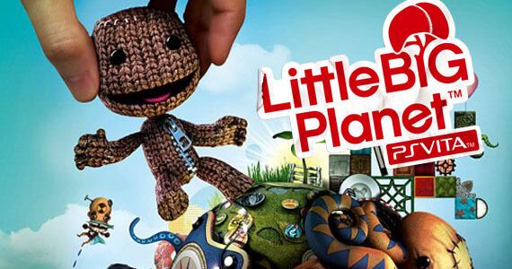 'LittleBigPlanet Vita' Review