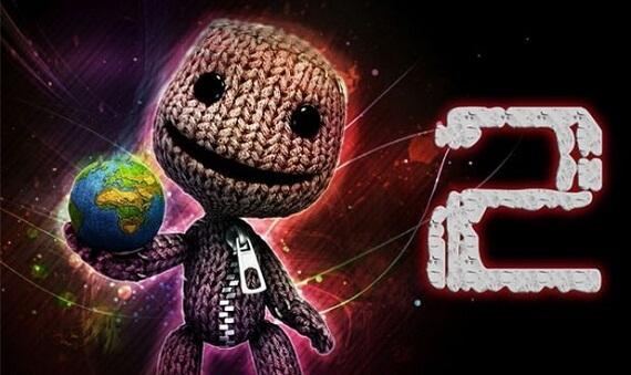 LittleBigPlanet2 Breaks Records
