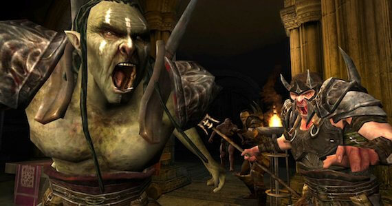 Turbine Extends 'Lord of the Rings' License Through 2017;  'LOTR Online' Safe