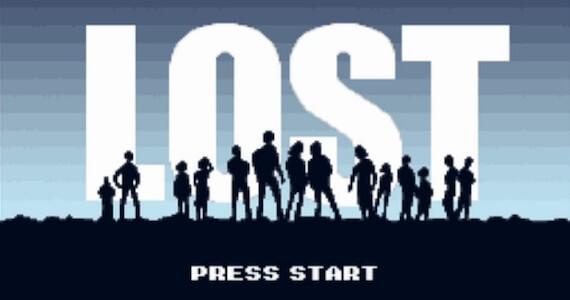 Lost 16 Bit RPG Video