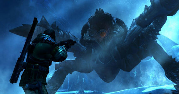 'Lost Planet 3' Devs Working On Another 'Established Console Franchise'