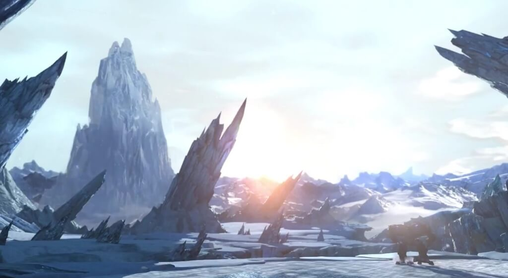'Lost Planet 3' Gamescom Trailer Teases Greater Mystery