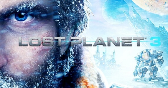 'Lost Planet 3' Review