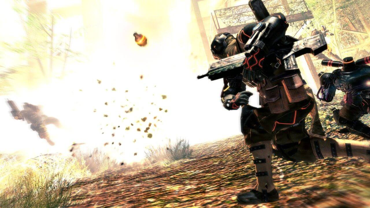 'Lost Planet 3' Colliding with Retailers this June
