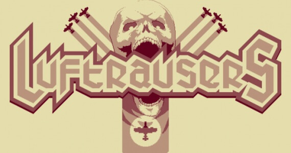 'Luftrausers' Impressions and Gameplay Video