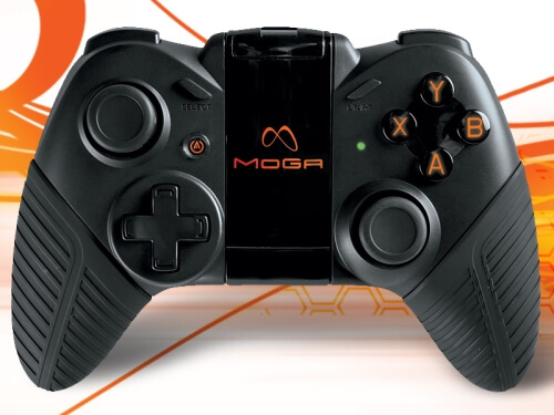 MOGA Pro Controller Image