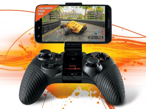 MOGA Pro Controller Review