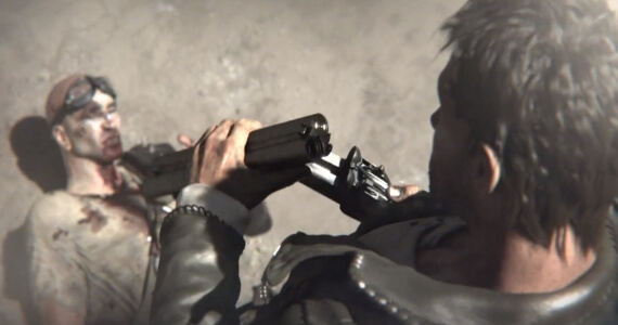 Avalanche Studios' 'Mad Max' Revealed at E3 2013