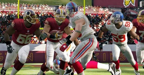 'Madden NFL 13' Wii U Tech & Features Are Inferior to PS3/Xbox 360 Versions
