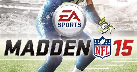 'Madden NFL 15' Review