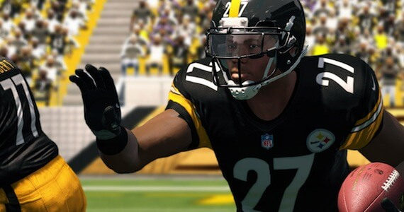 Madden NFL 25 (Gameplay Video)
