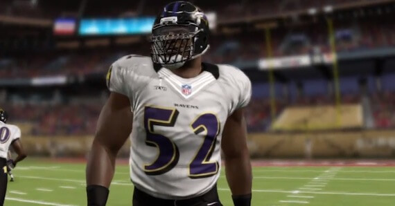 'Madden NFL 13' Predicts Super Bowl XLVII Win for Baltimore Ravens