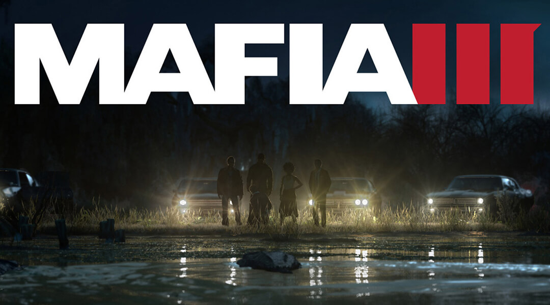 New Mafia 3 Trailer Highlights Weapons