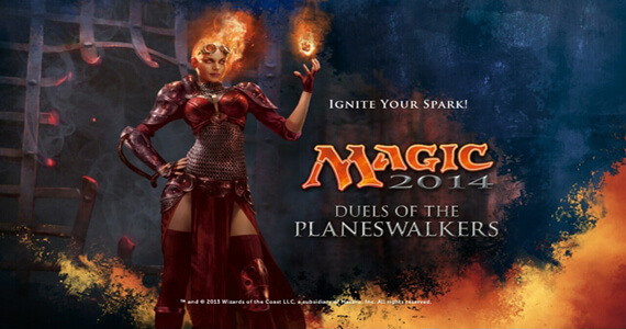 'Magic 2014: Duels of the Planeswalkers' Review