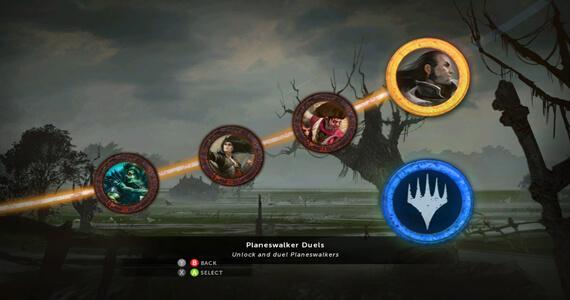 Magic 2014 screenshot3