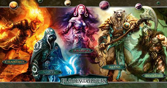 Magic 2014 screenshot4