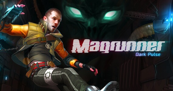 'Magrunner: Dark Pulse' Impressions and Gameplay Video