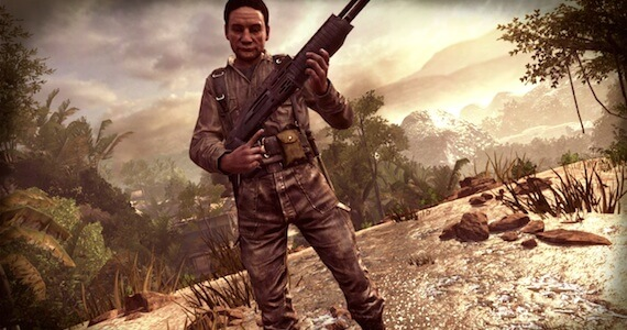 Manuel Noriega Sues Call of Duty