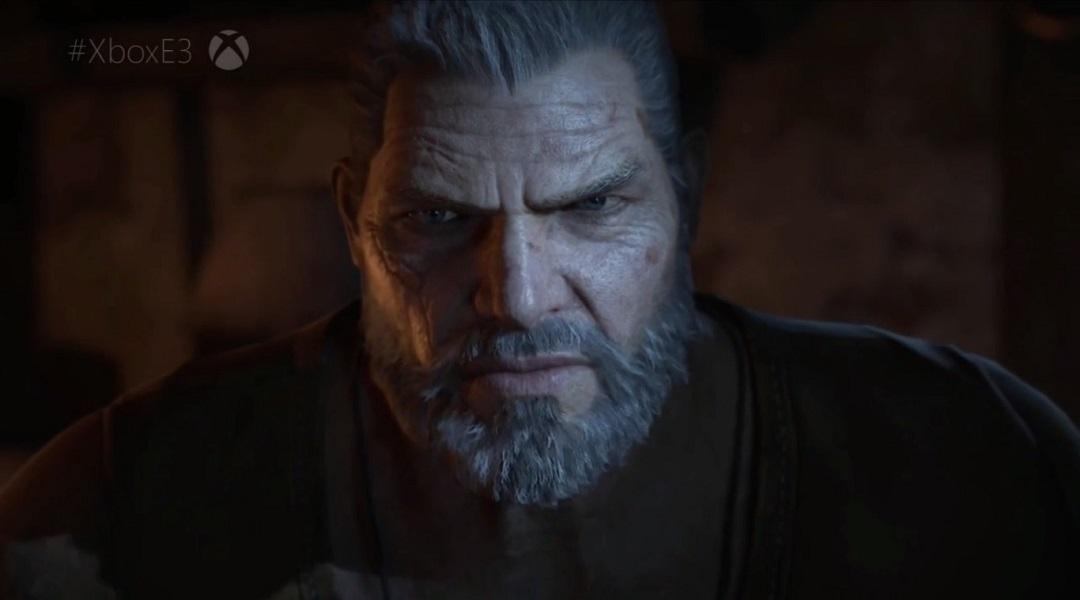 Gears of War 4 Has Gone Gold