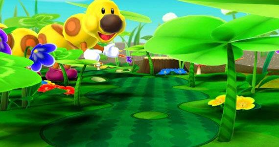 Mario Golf World Tour Screenshots 2