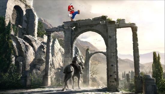 Mario HD Wii 2 Fears