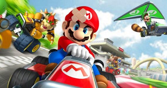 Mario Kart 7 Exploit Patch Released